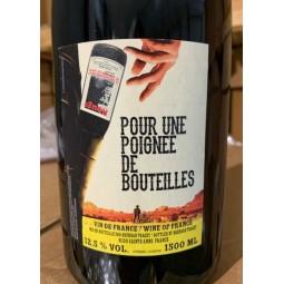 Brendan Tracey Vin de France rouge Pour une Poignée de Bouteilles 2018 Magnums
