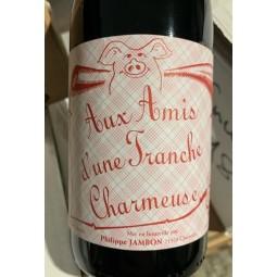 Philippe Jambon Sélection Chenas La Tranche Made in Chenas 2014