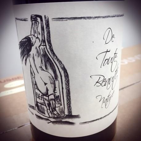 Anne & Jean-François Ganevat Vin de France De Toute Beauté 2015