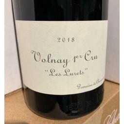 Domaine de Chassorney Volnay Les Lurets 2018 Magnum