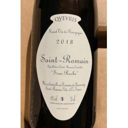 Domaine de Chassorney Saint Romain Sous Roche Qvevris 2018