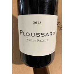 Frédéric Cossard Vin de France Ploussard 2018