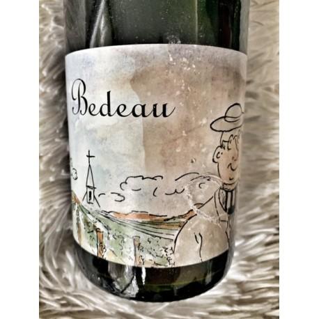 Frédéric Cossard Bourgogne Le Bedeau 2018 Magnum