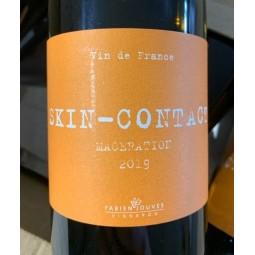 Mas del Périé Vin de France Skin Contact 2019