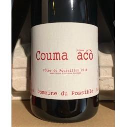 Domaine du Possible Côtes du Roussillon Couma Acò 2017