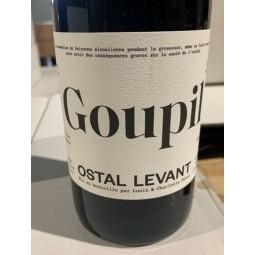 Louis & Charlotte Pérot Vin de France Goupil 2018