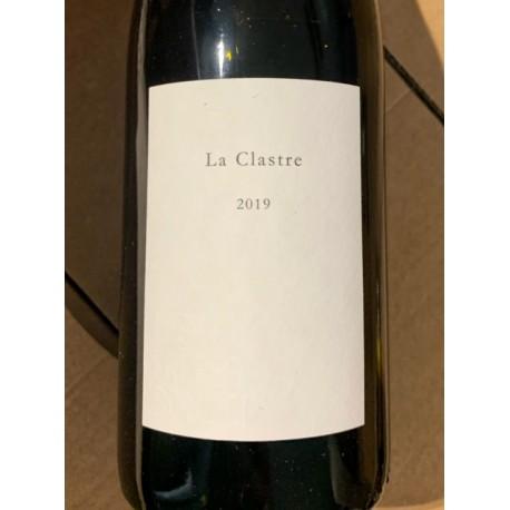 Les Frères Soulier Vin de France La Clastre 2018