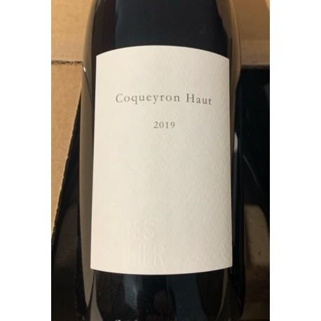 Les Frères Soulier Vin de France Coqueyron Haut 2018