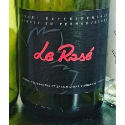 Domaine Ligas Pella Le Rosé 2015