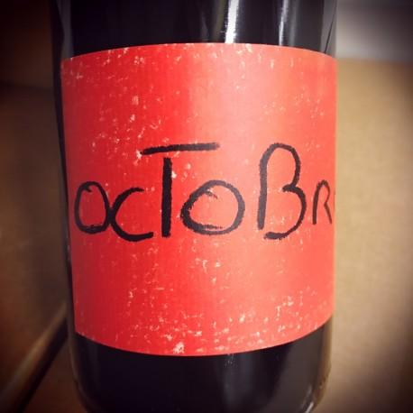 Les Foulards Rouges Vin de France Octobre 2016