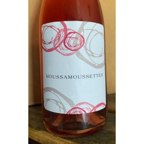 Domaine Mosse Vin de France pet nat Moussamoussettes 2019