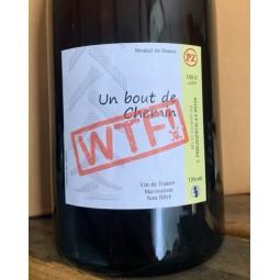 Domaine des Pz Vin de France blanc Bout de Chemin 2015 Magnum