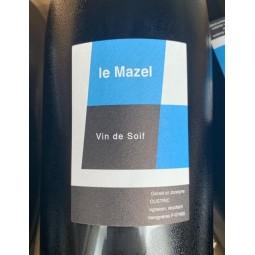 Domaine du Mazel Vin de FranceVin de Soif 2016 Magnum