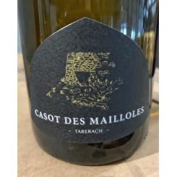 Casot des Mailloles Vin de France blanc Obreptyce 2019