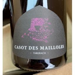 Casot des Mailloles Vin de France rosé Le Rosé de Zaza 2019