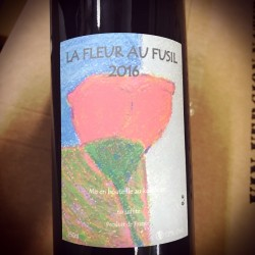 Les Vins du Cabanon Vin de France Fleur au Fusil 2019 Magnum
