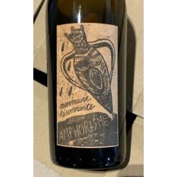La Cave des Nomades Vin de France blanc Amphorisme Murmure Résonnante 2019