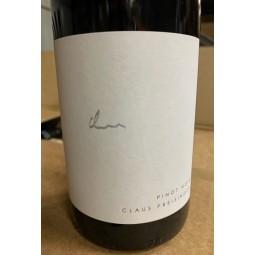 Claus Preisinger Burgenland rouge Pinot Noir amphore 2018