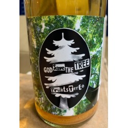 Frukstereo Cidre God Save the Tree 2018