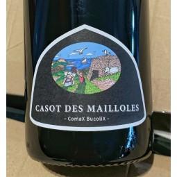 Casot des Mailloles Vin de France Comax Bucolix 2019