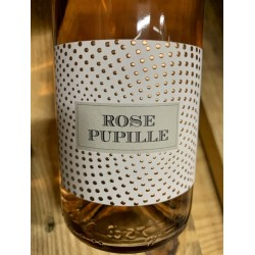 Domaine des 4 Pierres Vin de France rosé Pupille 2019