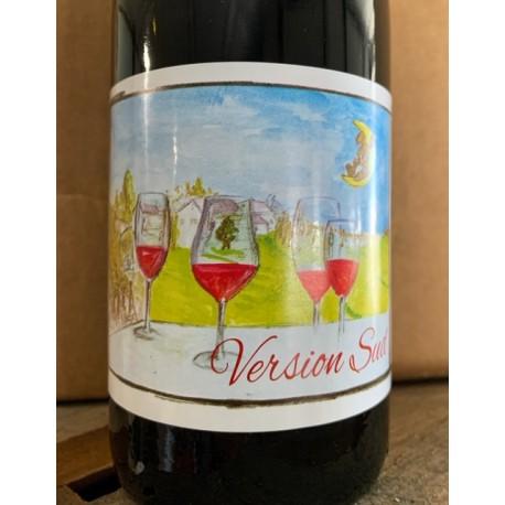 Frédéric Cossard Vin de France (du Vaucluse) Grenache Version Sud 2019