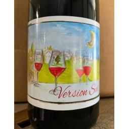 Frédéric Cossard Vin de France (du Vaucluse) Grenache Version Sud 2019 Magnum