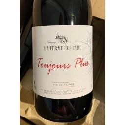 La Ferme du Cade Vin de France Toujours Plus 2019