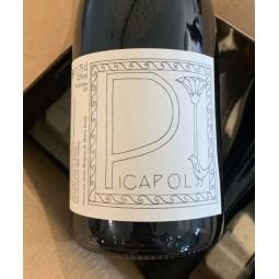 Domaine de la Bohème Vin de France blanc Picapol 2019