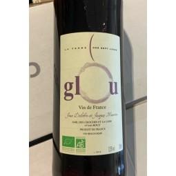 La Ferme des Sept Lunes Vin de France Glou 2015