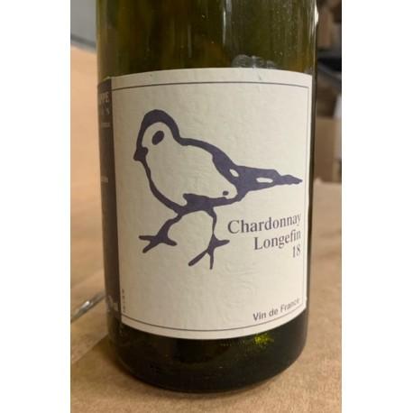 Didier Grappe Côtes du Jura blanc chardonnay Novellin 2015