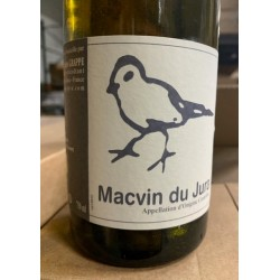 Didier Grappe Macvin du Jura