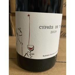 Fond Cyprès Vin de France Cyprès de Toi 2016