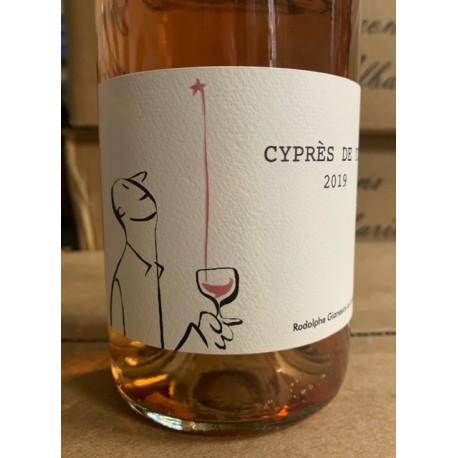 Fond Cyprès Vin de France Grenache 2013