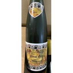 Domaine Schueller Pinot Gris Réserve 2013