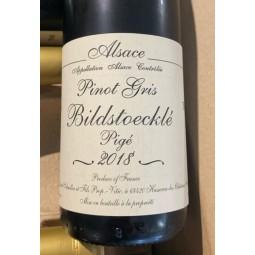 Domaine Schueller Alsace Pinot Gris Pigé 2018