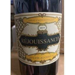 Sylvie Augereau Vin de France Rejouissances 2019