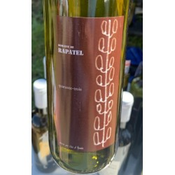 Domaine Rapatel Vin de France blanc Quarante Trois 2015