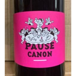 Le Raisin et l'Ange (Azzoni) Vin de France Brân 2015