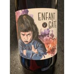 Julie Karsten Côtes du Rhône-Villages Enfant Gâté 2019
