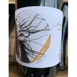 Laura Aillaud Vin de France rouge Terre à Terre 2019