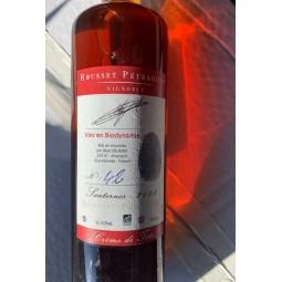 Château Rousset-Peyraguey Sauternes Crème de Tête 2005