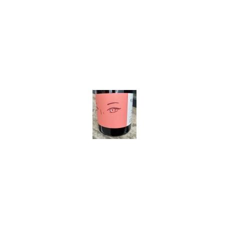 Vin des Potes Vin de France rosé Fatale 2019 Magnum