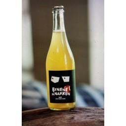 Æblerov Cidre Benene På Nakken 2019
