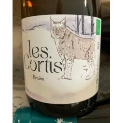Domaine Les Cortis Vin de France rosé Brisûre 2019