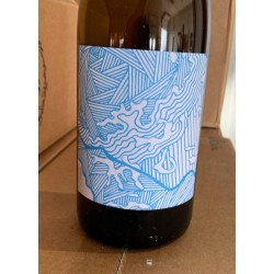 Vin des Potes & Jason Ligas Greek Connection Skin Maceration Muscat (sec) de Samos 2017