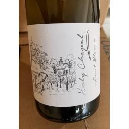 Brand Bros Deutscher Pfalz Bockenheimer Sonnenberg Pinot Blanc Holy Chapel 2018