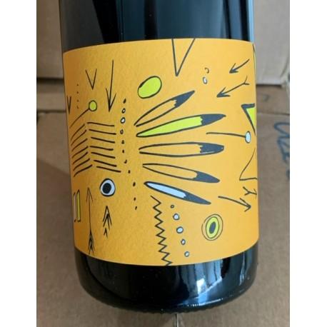 Vin des Potes Vin de France rouge Apache 2019
