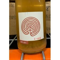 Ederlezi Costadila Vin pétillant blanc du Veneto 280 slm 2018