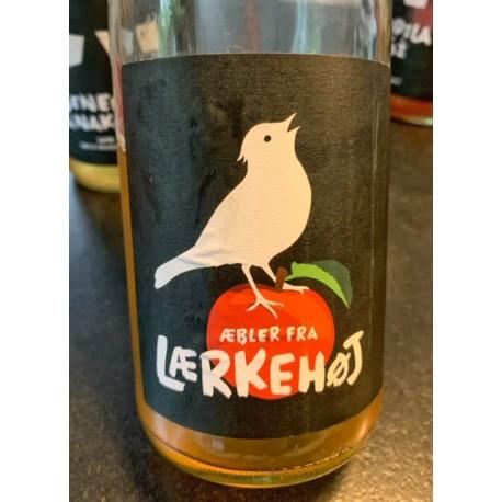 Aeblerov Cidre Lækerhøj 2019